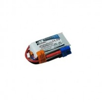 Dualsky 11.1v 1000mah 35c 3cell Lipo Battery