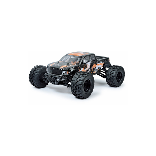 Haiboxing Survivor MT 1/12 Brushed Monster Truck RTR