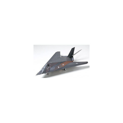Tamiya 1/48 Lockheed F-117A Nighthawk Plastic Model Kit